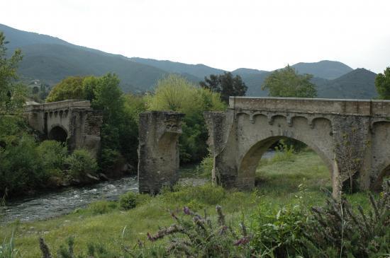site de la Bataille de Ponte Novu